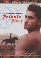 Private Diary Gay Cinema Movie