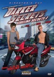 Darker Secrets: Sideline Secrets 2 Gay Cinema Video