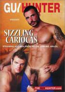 Sizzling Cariocas Gay Porn Movie