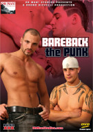 Bareback the Punk Porn Movie