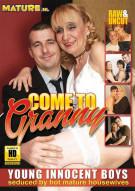 Come To Granny Porn Movie