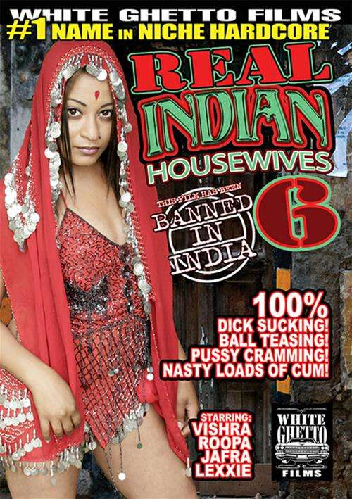Real Indian Housewives 6