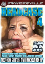 Head Case 4 Porn Video