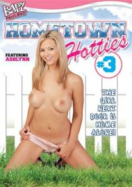 Hometown Hotties #3 Porn Video