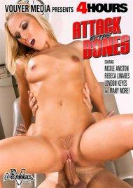Attack Of The Bones Porn Video