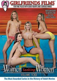Buy Women Seeking Women Vol. 130