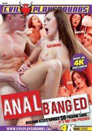 Anal Banged Porn Video