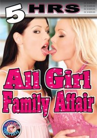 All Girl Family Affair image
