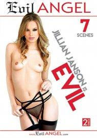 Jillian Janson Is Evil Porn Video
