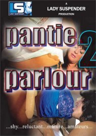 Pantie Parlour 2 Porn Video