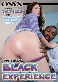 My First Black Experience Porn Video