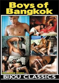 Boys of Bangkok image