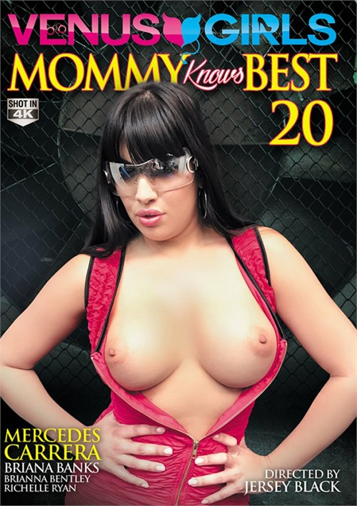 Mommy Knows Best Vol. 20