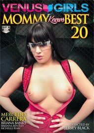 Mommy Knows Best Vol. 20 Porn Video
