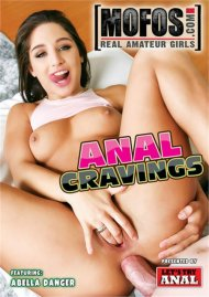 Anal Cravings Porn Movie
