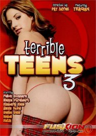 Terrible Teens #3 Porn Video