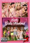 Liselle's Girlie Weekeend Boxcover
