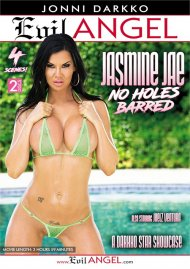 Jasmine Jae: No Holes Barred image