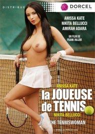 Anissa, The Tenniswoman (French) Porn Video