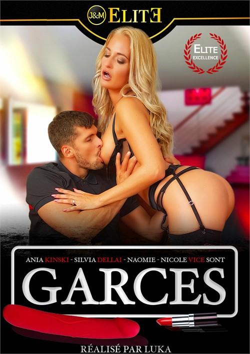 Garces Boxcover