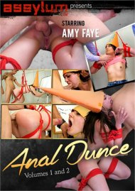 Anal Dunce Porn Video