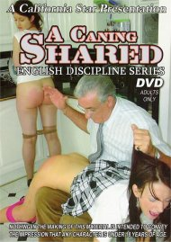 Caning Shared, A Porn Video
