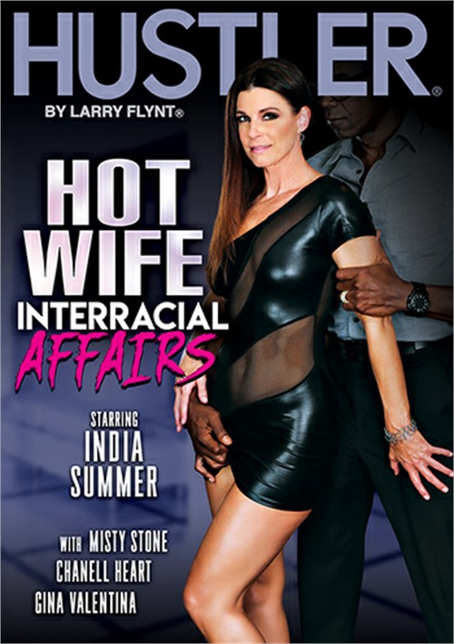 Hotwife Interracial Affairs