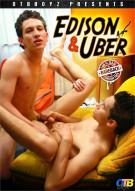 Edison & Uber Boxcover