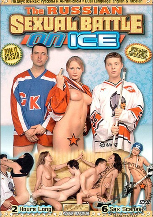 Russian Sexual Battle On Ice, The
