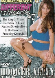 Different Strokes 7: Hooker Alley the Movie Porn Video