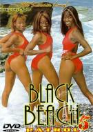 Black Beach Patrol 5 Porn Video