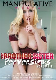 Step Brother Sister Perversions 9 Porn Video