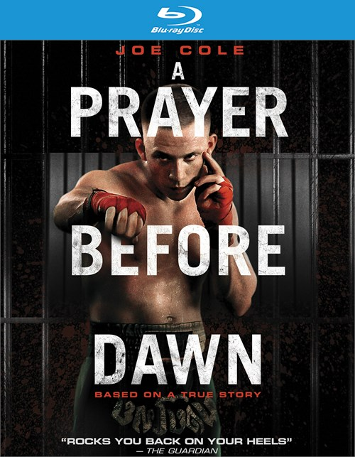 Prayer Before Dawn, A image