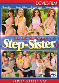 It's Okay! She's My Stepsister 4