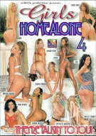 Girls Home Alone 4 Porn Movie
