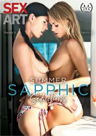Summer Sapphic Seductions Porn Video