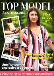 Top Model a la Francaise