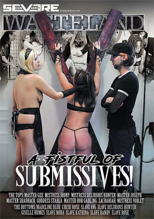 Fistful Of Submissives, A