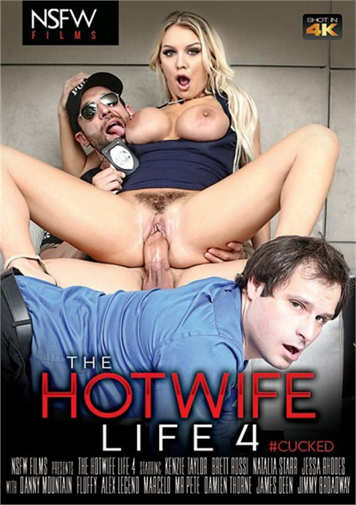 The Hotwife Life 4