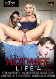 Hotwife Life #4, The Porn Movie