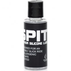 Titus Spit Superior Silicone Lube - 100ml  Sex Toy