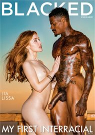 My First Interracial Vol. 14