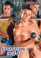 Sport Studs Fuck 2 Boxcover