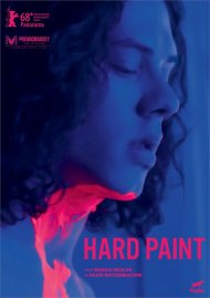 Hard Paint gay cinema DVD from Wolfe Video.