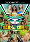 Brazilian Transsexuals Trans 3 Somes #2 Boxcover