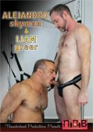 Alejandro Skyman & Liam Greer Boxcover