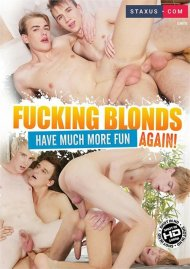 Fucking Blonds Have Much More Fun Again! image