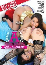 Adriano's Anal Academy