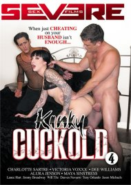 Kinky Cuckold 4 image