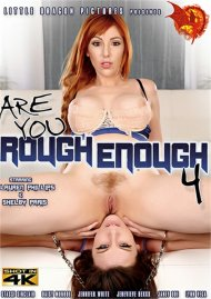 Are You Rough Enough? 4
